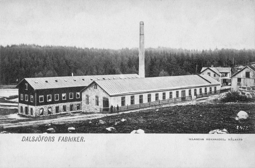dalsjofors-foretagspark-historia-1