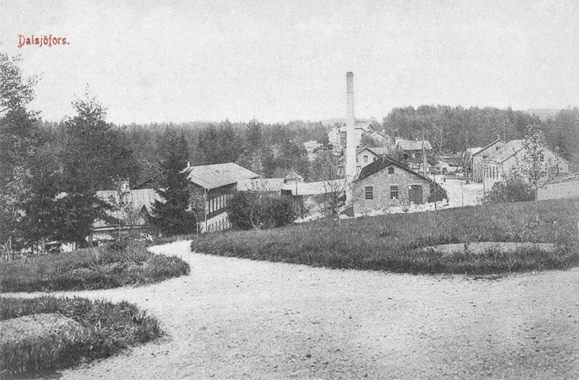 dalsjofors-foretagspark-historia-3